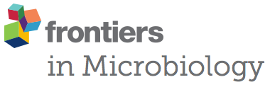 Frontier in Microbiology